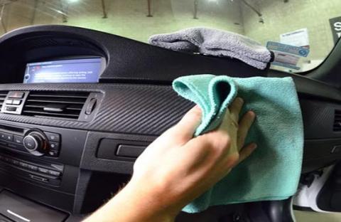 صوره تنظيف السيارة في المنام
