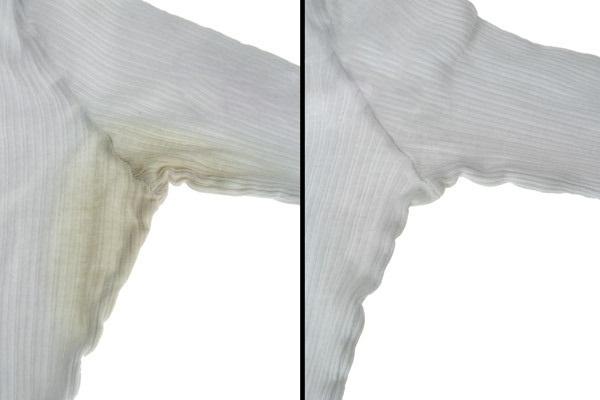 صوره كيفية تنظيف الملابس البيضاء