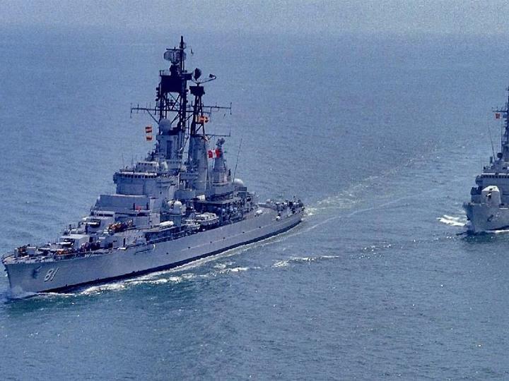 صوره موضوع عن البحرية الفرنسية