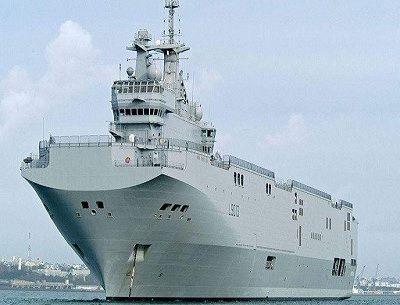 بالصور موضوع عن البحرية الفرنسية 20160703 1653