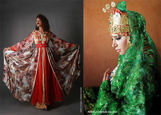عبايات وجلابيات بالتصميم المغربي 2017 love-imge1408112284_