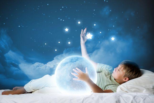 بالصور حقيقة احلام الطفولة الجميله 20160703 1794