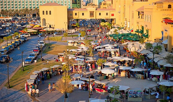 بالصور افضل الاماكن السياحية في دبي 20160703 196