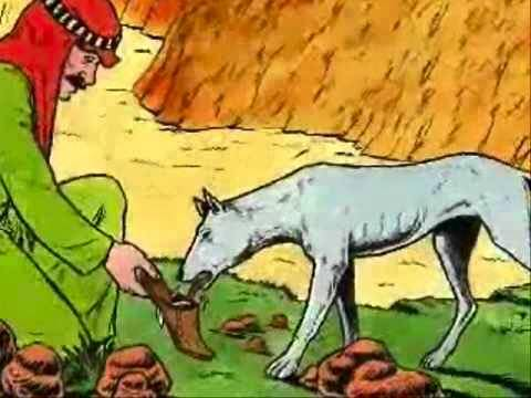 صوره قصة سليمان مع ملك الموت