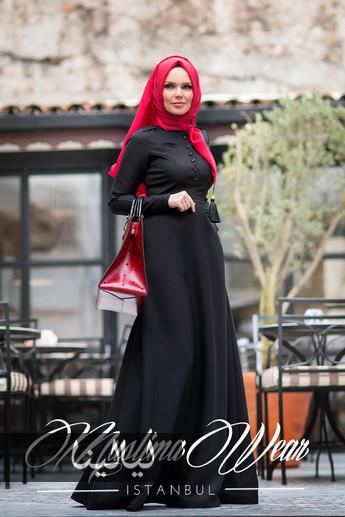 بالصور اشيك الازياء التركية للمحجبات 20160703 322