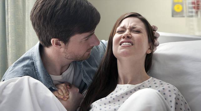 بالصور كيفية الولادة بدون توسيع 20160703 543