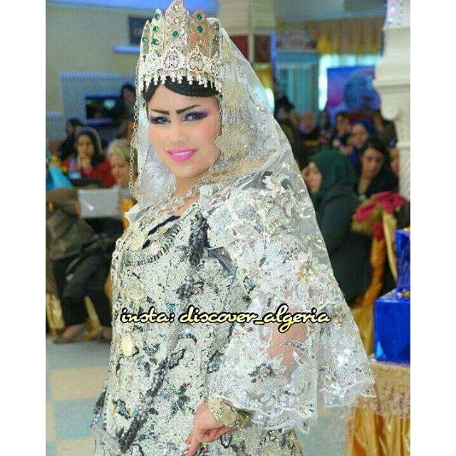 بالصور خصائص العروس الجزائرية العصرية 20160703 559