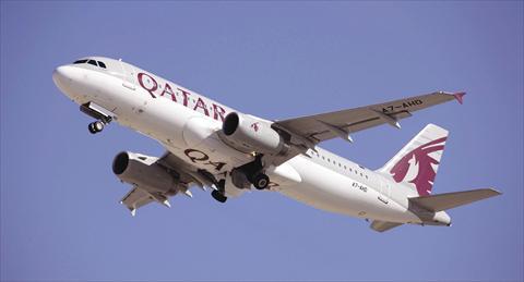 صوره سعر تذكرة طيران قطر
