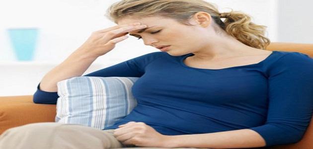 ما هِي اعراض حِمل البكر