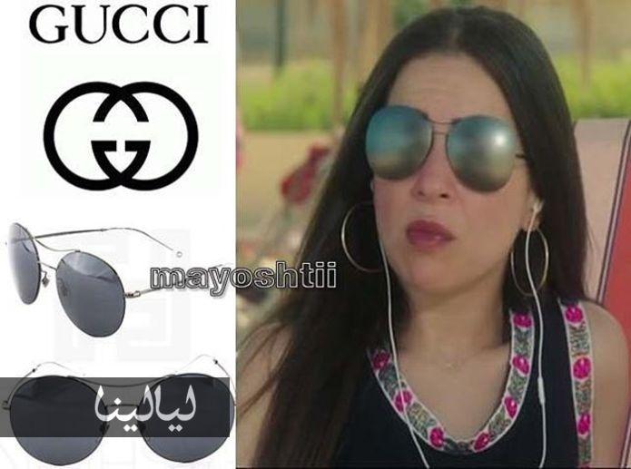 شاهدوا اجمل اطلالات مي عز الدين فِي مسلسل وعد