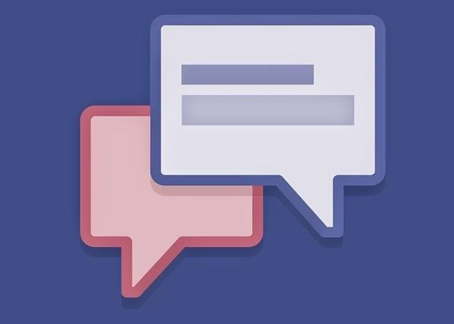 صوره تحميل رسائل فيس بوك والمحادثات من الفيس بوك الى جهازك