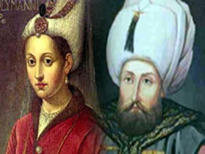 صوره قبر السلطان سليمان القانوني