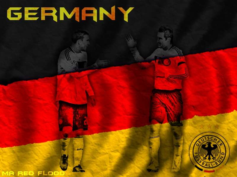 صوره صور علم المانيا الحالي