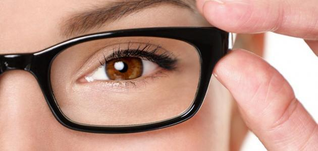ما هُو علاج ضعف البصر