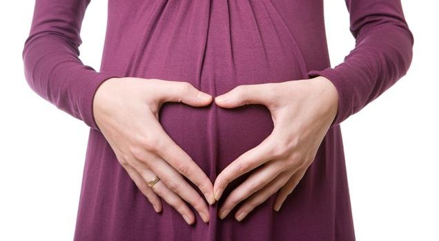 صوره الحمل في الشهر التاسع للبكر
