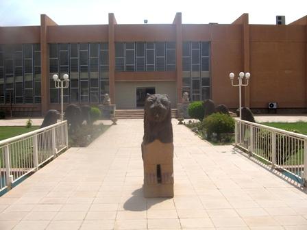 صوره متحف بيت الخليفة عبد الله