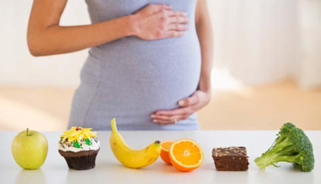 صور الاكل الصحي للحامل في الشهر الثامن