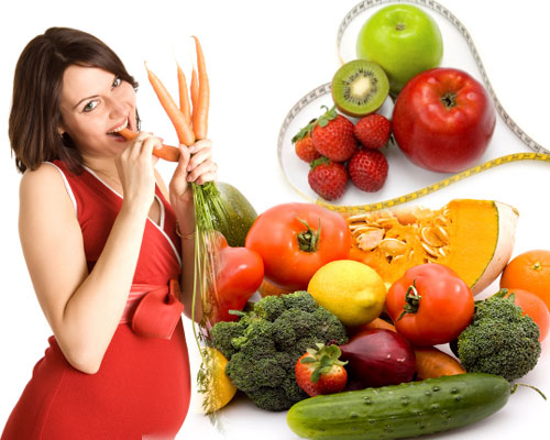 بالصور الاكل الصحي للحامل في الشهر الثامن 20160704 1671