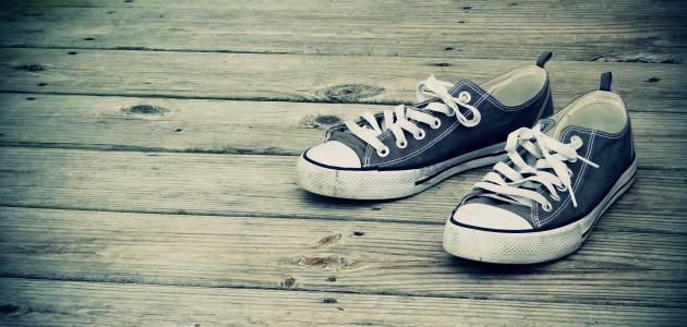 حذاء بالحلم
