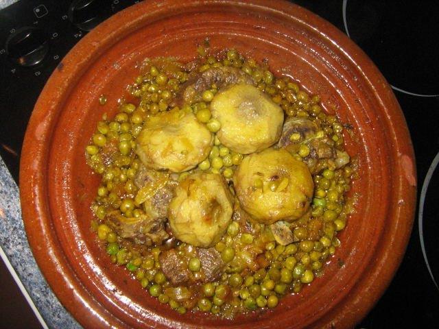 صوره كيفية طبخ الجلبانة بطرق مجربة