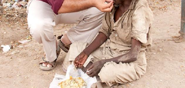 بالصور تعريف الفقير والمسكين في الاسلام 20160704 1854
