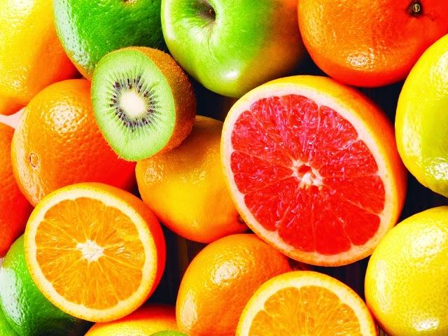 صور فائدة عصائر الفواكه للجسم