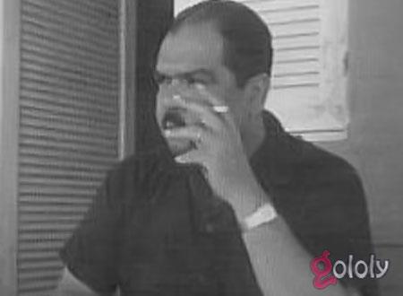 بالصور رئيس المخابرات صلاح نصر وشويكار 20160704 2033