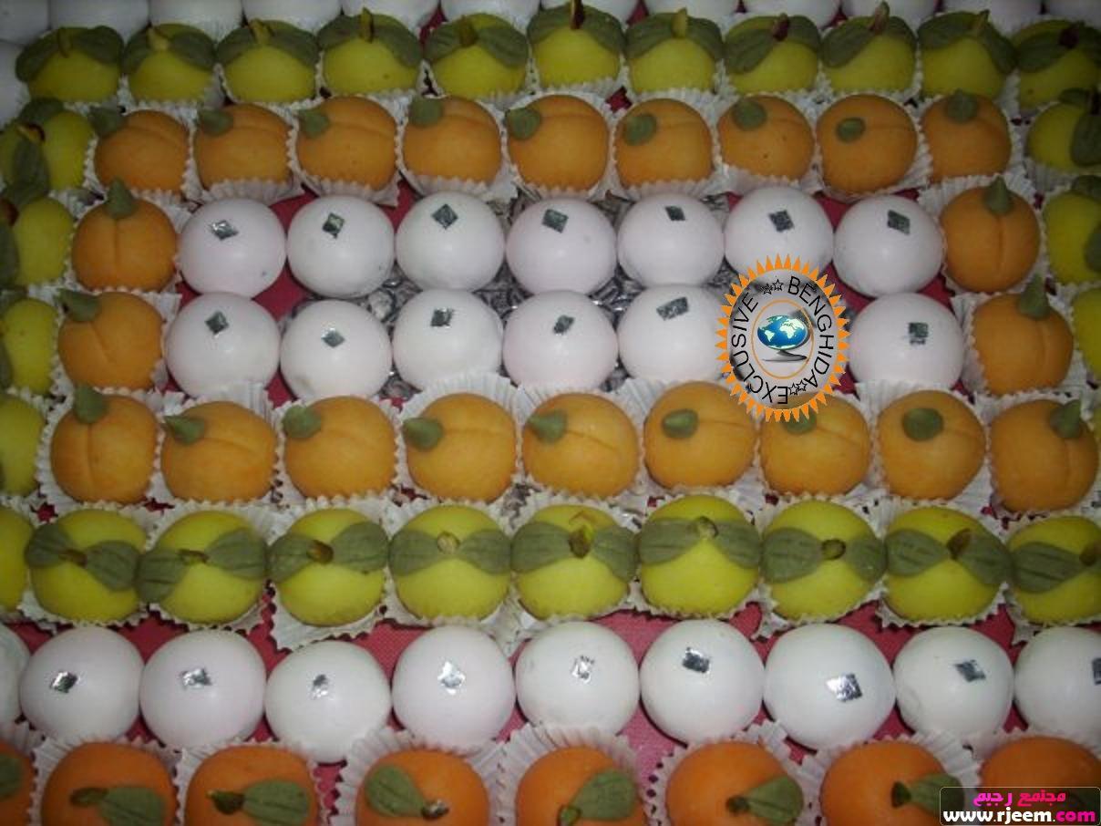 تزيين الحلويات فِي صينية العروس a36ylm9g4215c1fxrxu.
