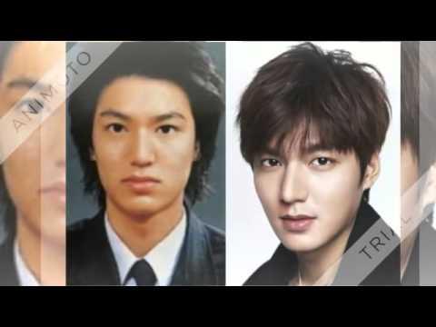 بالصور الممثلات الكوريات قبل وبعد عمليات التجميل 20160704 2129