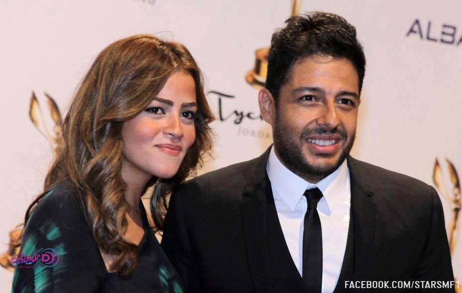 بالصور انفصال محمد حماقي وزوجتة 20160704 2195