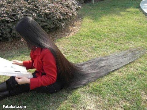 صوره كيف اجعل شعري كثيف جدا