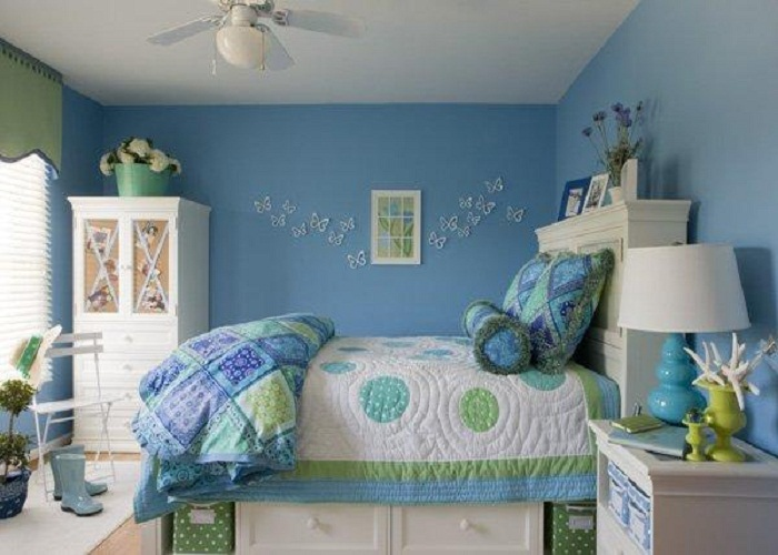 girl bedrooms design