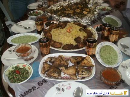 صورة صور متنوعة لاكل للعشاء 20160704 2428