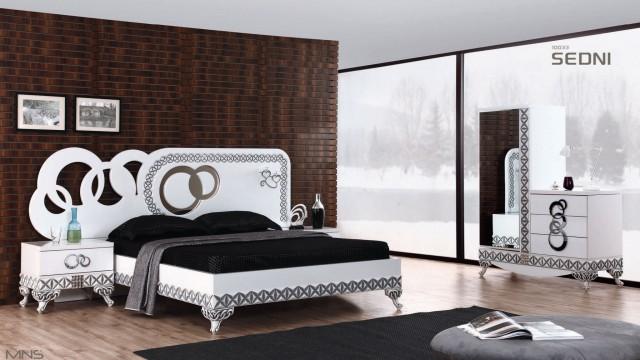 صوره ديكورات غرف نوم عصرية