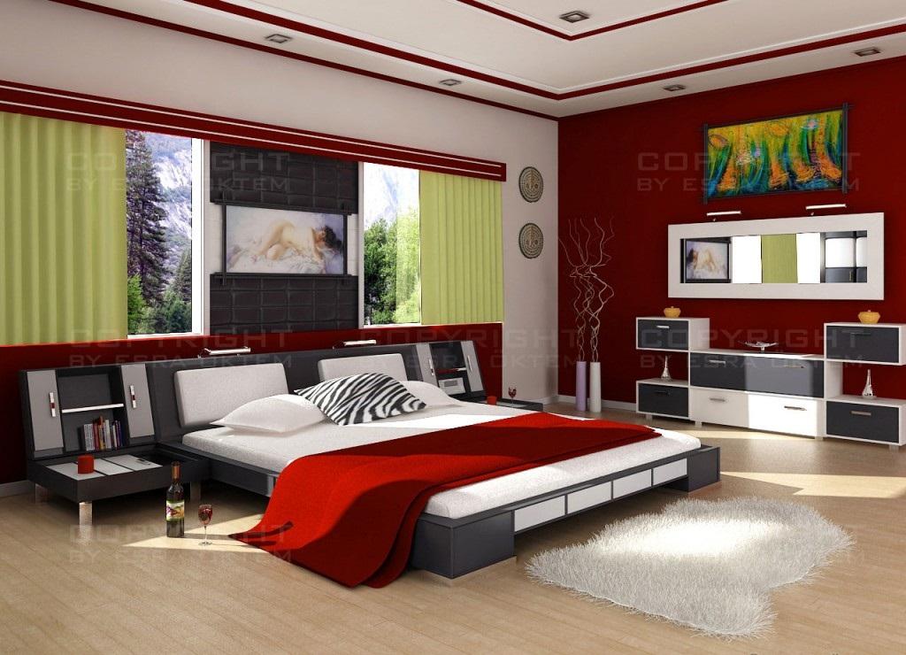 بالصور ديكورات غرف نوم عصرية 20160704 256