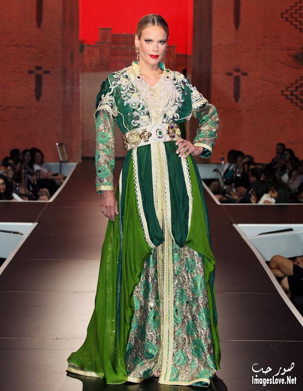 ابهرى صحباتك  صور عبايات مغربيه للسهرة  عبايات سواريه مغربيه Moroccan Abaya designs
