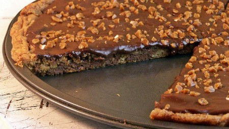 صوره حلويات جديدة بالصور وصفات حلويات لذيذة سهلة التحضير