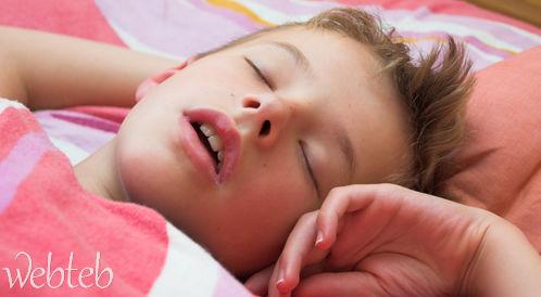 صوره كيف اعلم طفلي عدم التبول اثناء النوم