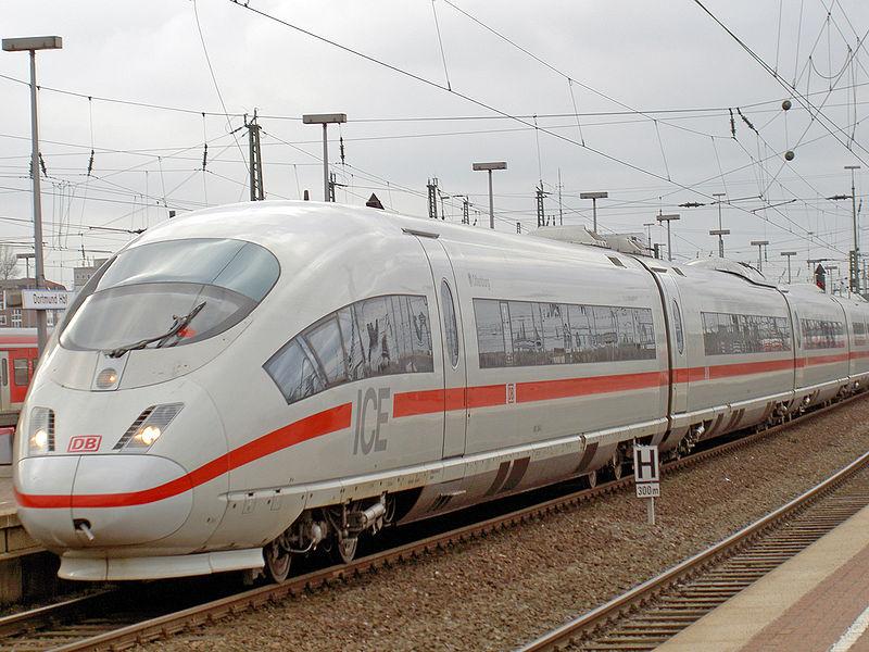 صوره صور ومعلومات عن قطارات