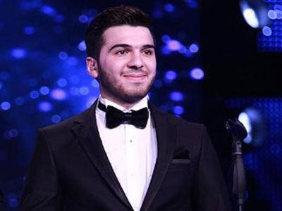 بالصور لحظة فوز حازم شريف الموسم الثالث من Arab Idol 20160704 862