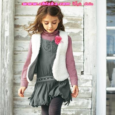 بالصور احدث ملابس الاطفال للشتاء 20160704 919