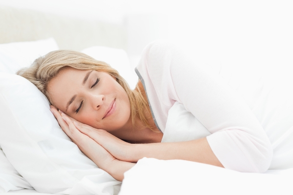 صوره دعاء النوم وراحة البال