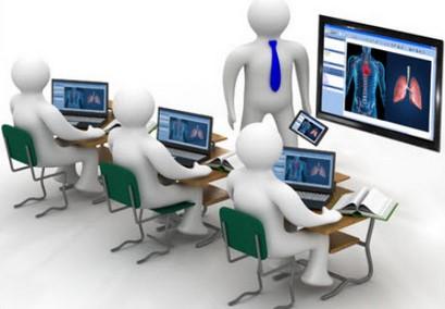 صوره استخدام الكمبيوتر في التعليم