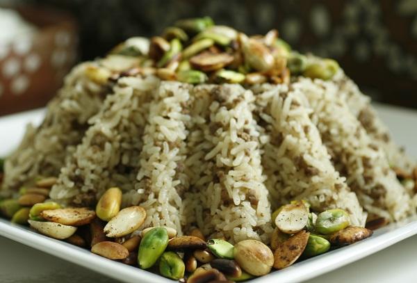 صوره اجمل اطباق رمضانية جزائرية