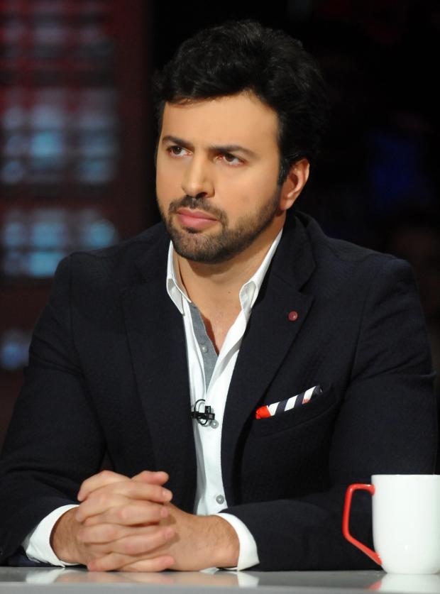 صوره اجمل رجال العالم العربي
