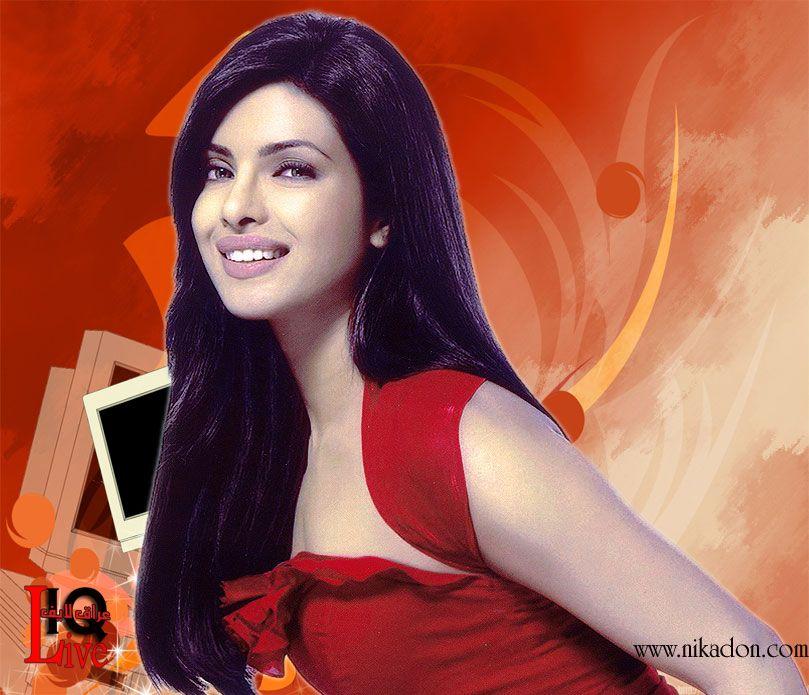 صوره صور الممثلة الهندية بريانكا شوبرا
