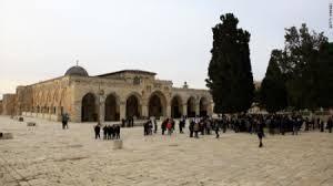 بالصور معلومات عن المسجد القبلي 20160705 160