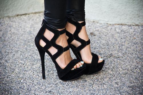 صوره صور احذية جديدة مميزه