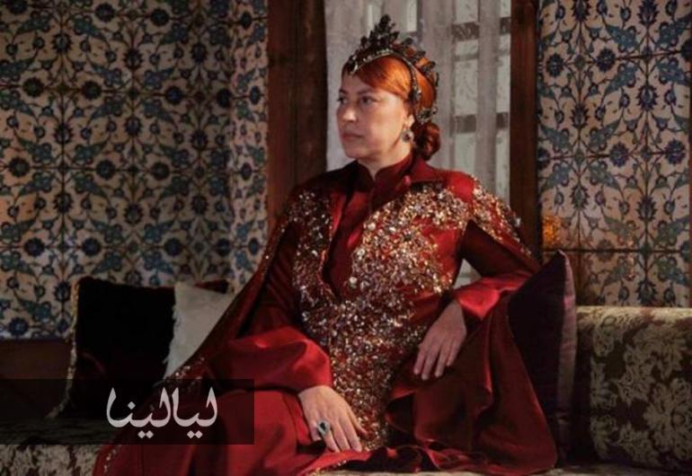 صوره ملابس حريم السلطان بالصور