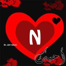 صور حرف N , صور حرف N مزخرفة , خلفيات حديثة 2020 letter N pictures new_1420760882_246.j